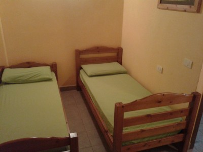 Hotel rifugio lagdei