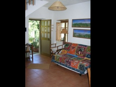 Holiday home Il Piccolo Nido