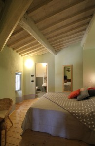 Bed and Breakfast Le Scalette di Piazza