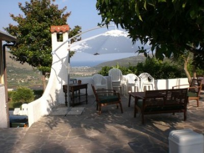 Bed and Breakfast villa giovanna