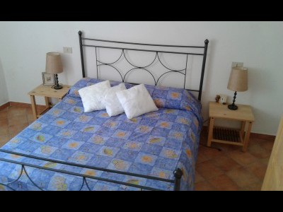 Bed and Breakfast Villa San nicola