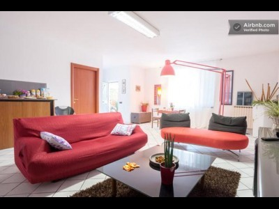 Bed and Breakfast b&b villa 2 pini