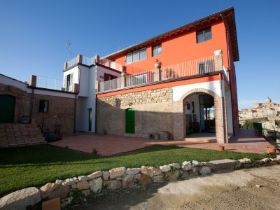 Bed and Breakfast Casa Rossa Country House