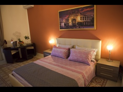 Bed and Breakfast aragona74