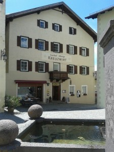 Hotel Kreuzwirt Croce Bianca