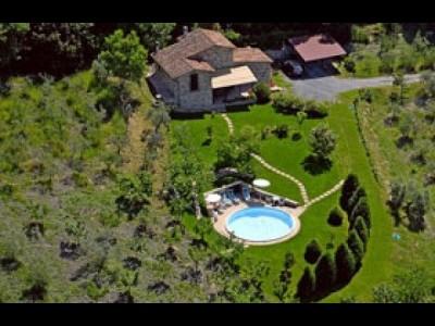 Agritourisme Toscana Centopino