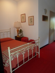 Bed and Breakfast Villa le querce