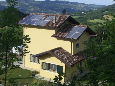 Bed and Breakfast Il Ciocco