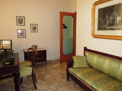 Bed and Breakfast Sole e Mare
