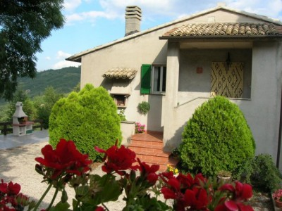 Bed and Breakfast Il sentiero di Armenzano