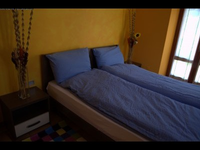 Bed and Breakfast A CASA DI LUCA