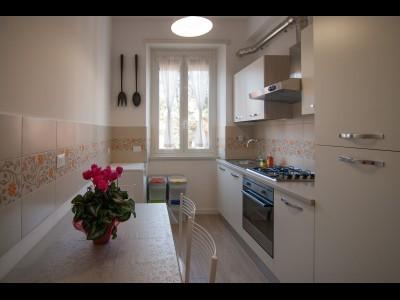 Alquiler habitaciones Scoprendo Roma