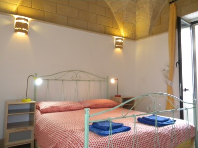 Bed and Breakfast B&B Lecce La Piazzetta