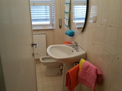 Holiday home Casa vacanze adele roma