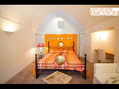 Domy wakacyjne Casa Vacanze EMOZIONI