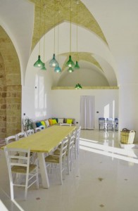 Bed and Breakfast Masseria Galatea
