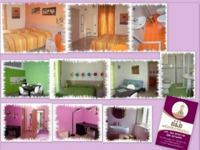 Bed and Breakfast B&B del centro storico