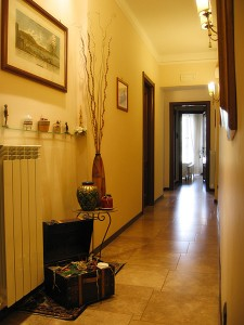 Bed and Breakfast B&B La Dimora di Nettuno
