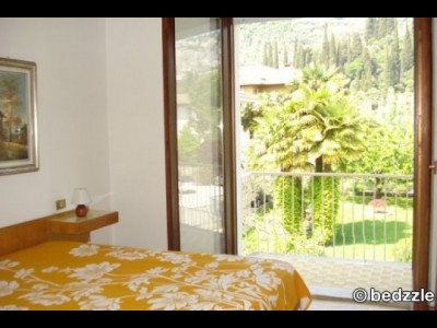 Holiday home Arco di Trento con giardino