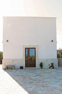 Bed and Breakfast Masseria Marico