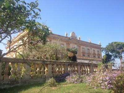 Apartamento Villa Valguarnera