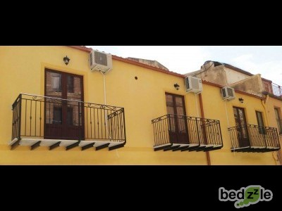 Bed and breakfast agrigento bed and breakfast la finestra sul teatro - La finestra sul teatro ...