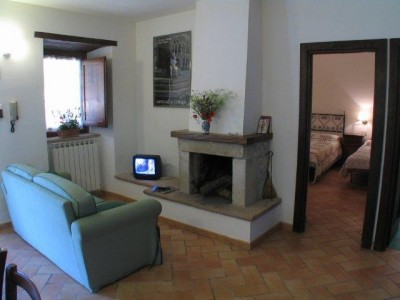 Holiday home Casale Carocci