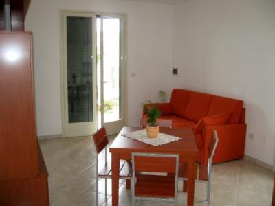 Ferienwohnung Appartamento nel Salento