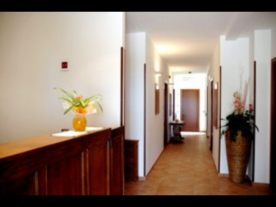 Bed and Breakfast Camere da Ramaccia