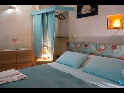 Bed and Breakfast Vico Minghetti