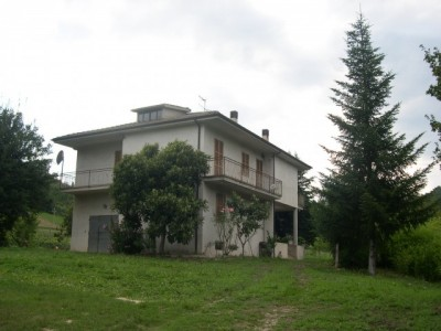 Bed and Breakfast MareMonti