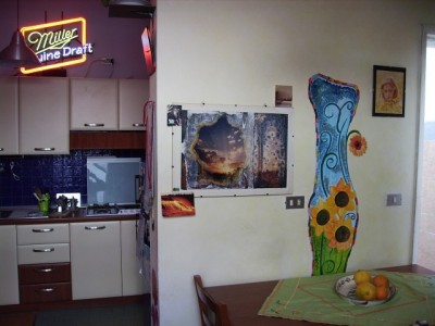 Bed and Breakfast OltreSud