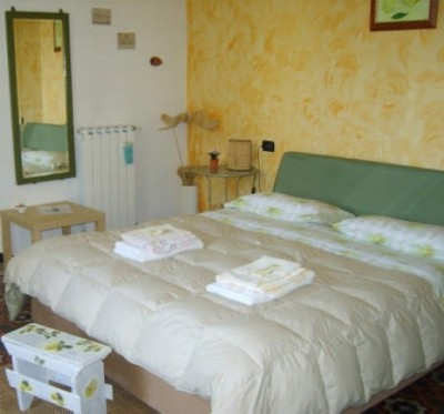 Bed and Breakfast B&B Leghiande