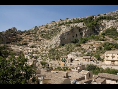 Apartamento de Ferias Le Grotte di Compagnia del Mediterraneo