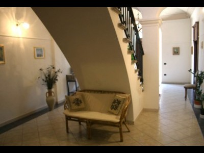 Bed and Breakfast Casa Pisanu