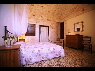 Bed and Breakfast Masseria Santangelo