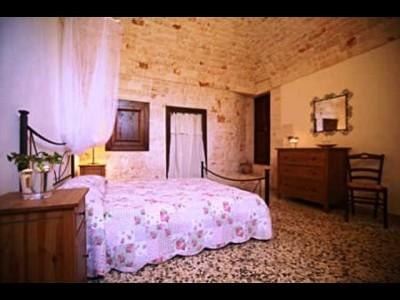 Bed and Breakfast Masseria Santangelo
