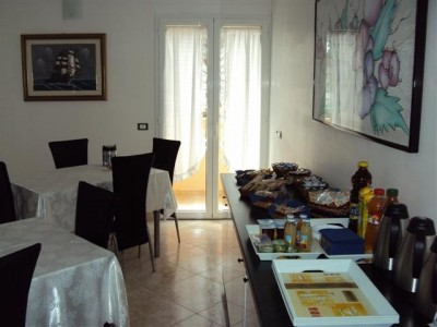 Bed and Breakfast Brezza Marina