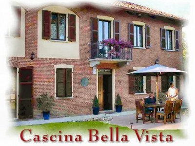Bed and Breakfast Cascina Bella Vista