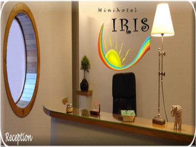 Bed and Breakfast Minihotel Iris