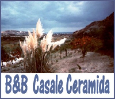 Bed and Breakfast Casale Ceramida B&B