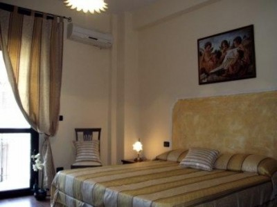 Bed and Breakfast B&B Piazza Carmine