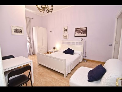 Bed and Breakfast A casa Boschi b&b