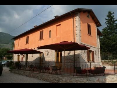 Chambres d hotes Locanda Settecamini