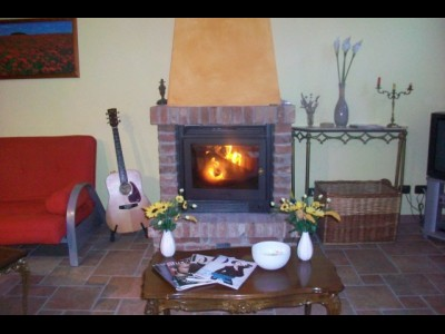 Bed and Breakfast Tra...monti e vigne