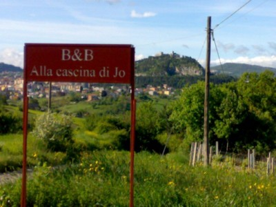 Bed and Breakfast Alla cascina di Jo