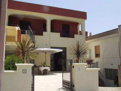 Bed and Breakfast Olimpo