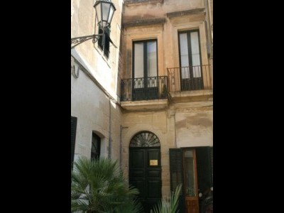 Bed and Breakfast B&B La corte Lecce
