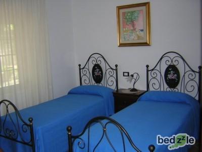 Camera da letto 1 Sole