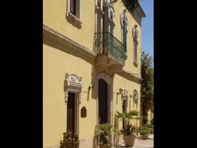 Bed and Breakfast Masseria Piccinna
